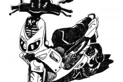 Denis_Motorrad